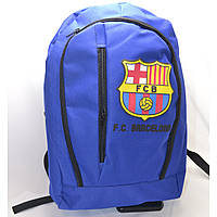Рюкзак спортивный (44х30х15см) FC Barcelona оптом и в розницу 7 км