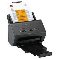 Протяжный сканер Brother ADS-2400N (ADS2400NUN1)