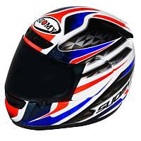 Отличный шлем SUOMY   CASCO SY APEX FRANCE размер S