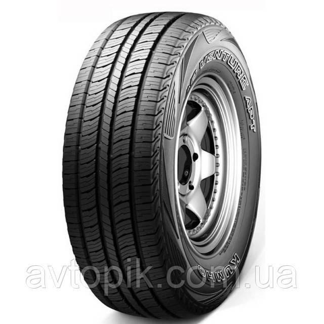 Летние шины Kumho Road Venture APT KL51 265/60 R18 110V