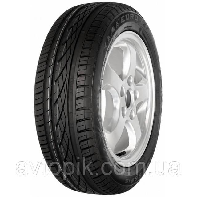 Летние шины Кама Евро 129 205/55 R16 91V