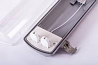 Промышленный светильник ДПП-07U-В под LED лампу (без панели)