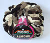 "Пряжа Modo Almond ""002"""