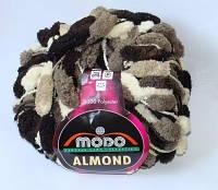 "Пряжа Modo Almond ""002"", фото 1"