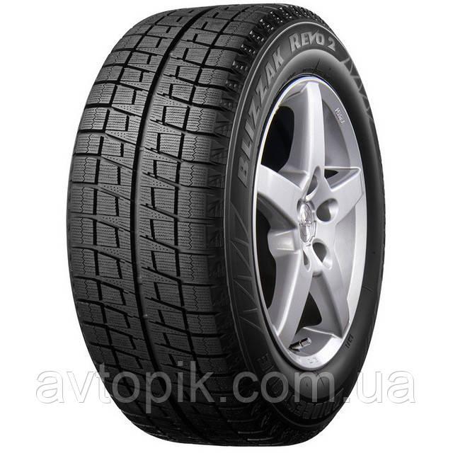 Зимние шины Bridgestone Blizzak REVO2 185/60 R14 82Q