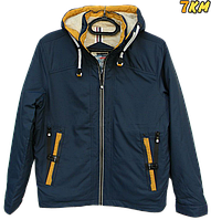 Мужские демисезонные классические куртки Gentel Man Forest P.p 46-56, 6 шт