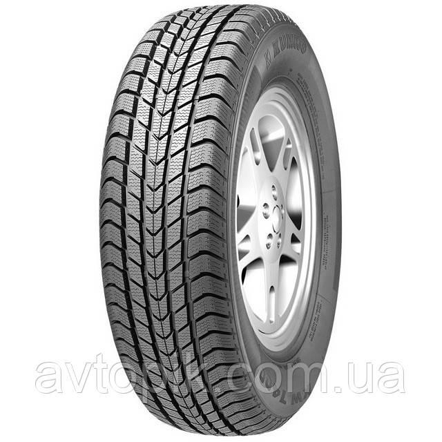 Зимние шины Kumho KW7400 185/70 R14 88T