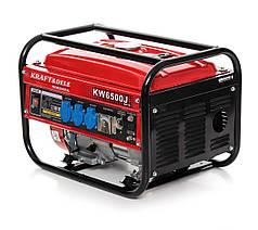 Генератор Kraft & Dele KW6500J 2500W