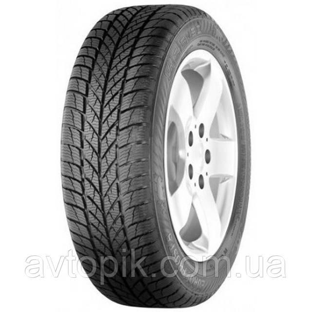 Зимние шины Gislaved Euro Frost 5 195/65 R15 91T
