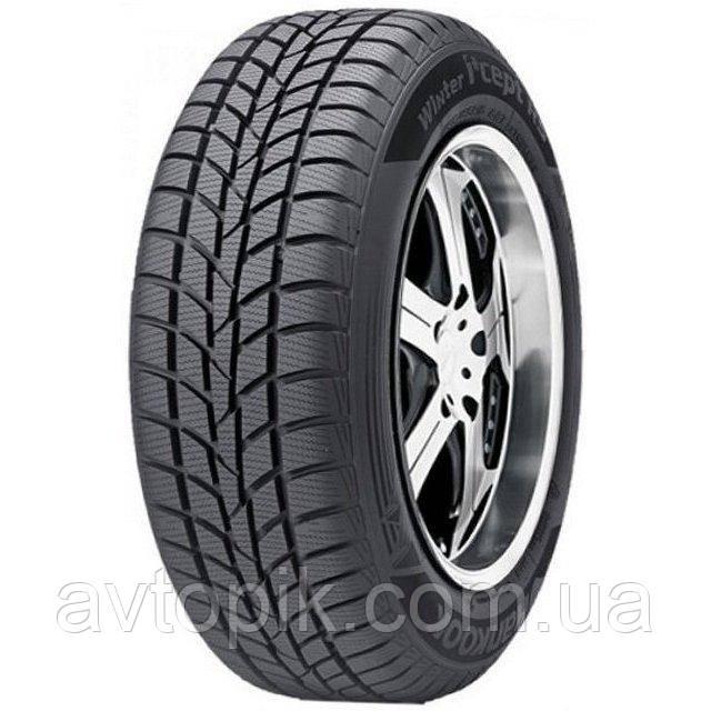 Зимние шины Hankook Winter I*Cept RS W442 195/60 R15 88T