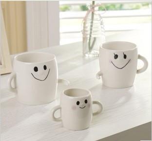 Чашка Семья 3 в 1