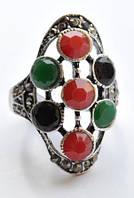 КО1265-5 кольцо размерное, рр 17-20