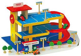 Паркинг Legler Multi-storey car park 1510
