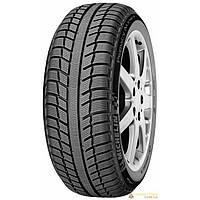 Зимние шины Michelin Primacy Alpin 3 205/55 R16 91H