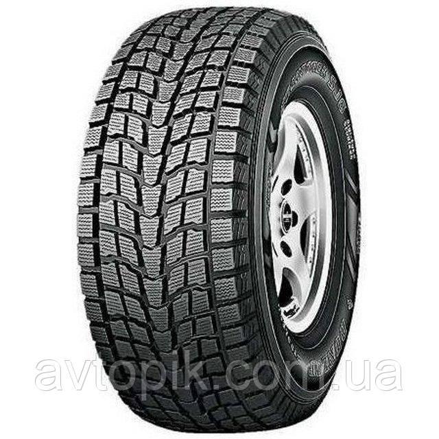 Зимние шины Dunlop GrandTrek SJ6 225/70 R16 102Q