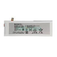 Оригинальная батарея Sony Xperia M5 (AGPB016-A001) для мобильного телефона, аккумулятор.