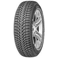 Зимние шины Michelin Alpin A4 215/55 R16 97H XL