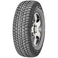 Зимние шины Michelin Latitude Alpin 255/65 R16 109T