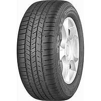 Зимние шины Continental ContiCrossContact Winter 245/70 R16 107T