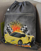 Zibi Speed Rally: сумочка для сменки