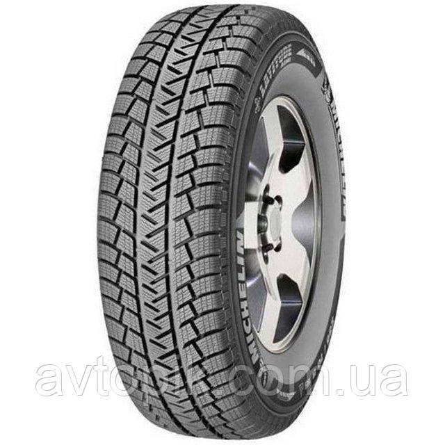 Зимние шины Michelin Latitude Alpin 225/65 R17 102T