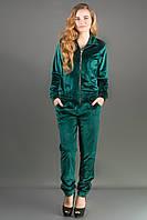 Спортивный костюм Ленди (зеленый)