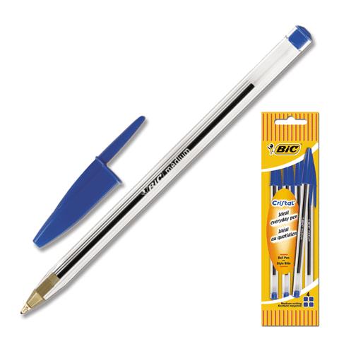 "Ручка кулькова BIC ""Cristal"""
