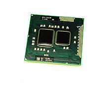 Процессор Intel Core i5-520M Socket G1 (rPGA988A) для ноутбука