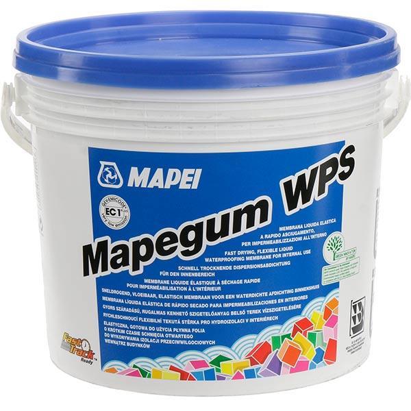 Обмазочная гидроизоляция mapei mapegym цена гидроизоляция стен подвала пеноплексом