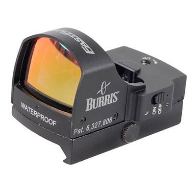 Коллиматорный прицел Burris FastFire III