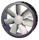 Вентилятор осевой Soler&Palau TCBB/2-250/H