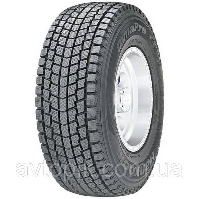 Зимние шины Hankook Dynapro I*Cept RW08 265/65 R17 112Q