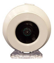 Вентилятор для круглых каналов Systemair (Системэйр) RVK sileo 100E2-A1