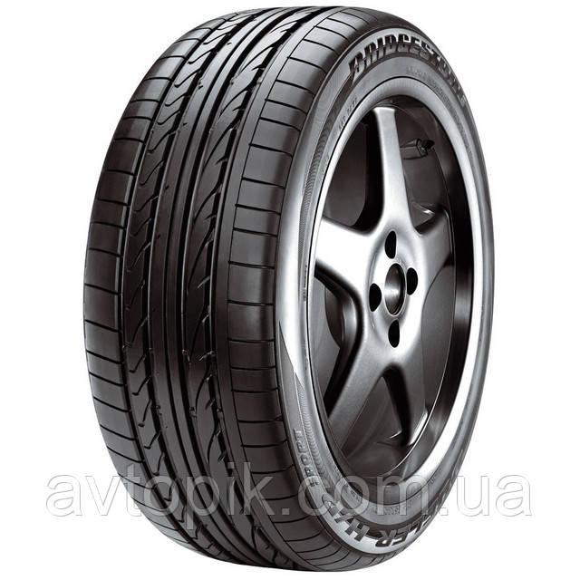 Летние шины Bridgestone Dueler H/P Sport 265/60 R18 109V