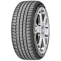 Зимние шины Michelin Pilot Alpin 2 265/35 R18 97V XL