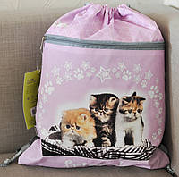 Zibi Friends: сумочка для сменки