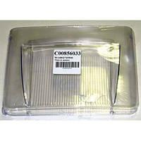 Панель овощного ящика для холодильников INDESIT код C00856033
