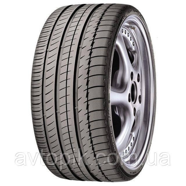 Летние шины Michelin Pilot Sport PS2 305/30 ZR19 102Y XL N2