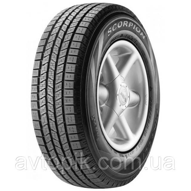 Зимние шины Pirelli Scorpion Ice&Snow 275/40 R20 106V XL