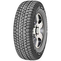Зимние шины Michelin Latitude Alpin 275/40 R20 106V XL