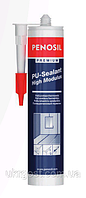 Герметик полиуретановый Penosil PU (HM) серый,черный