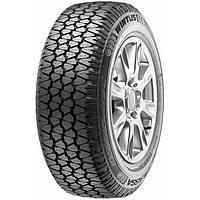 Зимние шины Lassa Wintus 195/75 R16C 107/105Q