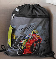 Zibi Moto: сумочка для сменки