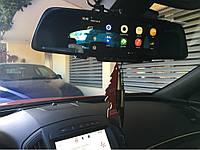 Видеорегистратор Sertec junsun A700 - android  зеркало