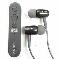 Bluetooth наушники с микрофоном Sony MDR-EX750BT