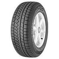 Зимние шины Continental Conti4x4WinterContact 275/55 R17 109H