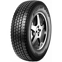 Зимние шины Bridgestone Blizzak W800 205/75 R16C 110/108R