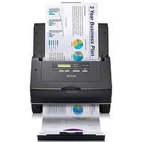 Планшетный сканер Epson GT-S85N