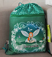 Zibi Miracle: сумочка для сменки