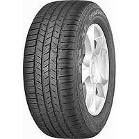 Зимние шины Continental ContiCrossContact Winter 255/65 R16 109H